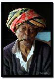 Father Time, Kukaw, Shan State, Myanmar