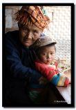 Grandma's Grandson, Shan State, Myanmar.jpg