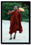 Monk Catches a Frisbee, Shan State, Myanmar.jpg