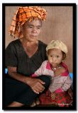 Pa-o Mother and Daughter, Shan State, Myanmar.jpg