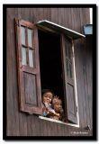 Waving from the Window, Inle Lake, Myanmar.jpg