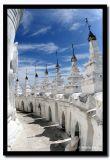 Whitewashed Stupa, Mingun, Myanmar.jpg
