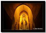 Golden Buddha Image, Bagan, Myanmar.jpg