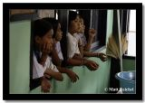 Students Leaning In, Ban On Luai, Chiang Mai, Thailand.jpg