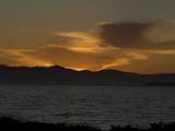 Last Light  El Cerrito, Ca - February - 2008