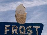 Frost Mariposa, California - May 2008