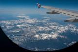 GALLERIES:: Aloft - Scenes Seen from a Plane Window