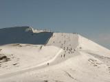 Skiing 2009 Kirchberg, Kitzbühel