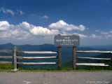 Blue Ridge Parkway Overlooks & Trails