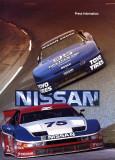 NISSAN  (1990)