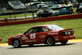 1993 Mid-Ohio Automobile International Challenge