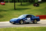 11TH NICK MOORE  NISSAN 240SX