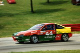 15TH DAVID LUNEY   NISSAN 200SX