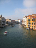 Grand Canal in the other direction