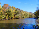 Maple River East