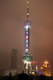 Eastern Pearl Tower - �|������