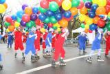Thanksgiving Parade 2005