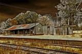 Estación Paso del Cerro