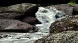 Sandstone Falls on the Black River