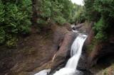 Gorge Falls on the Black River