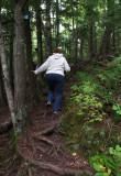 Union Mine Trail