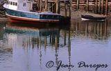 Ingalls Head Wharf