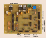 pcb Connectorboard