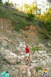 Chipola Fm, Alum Bluff Gp, Jackson Bluff Fm outcrop.jpg