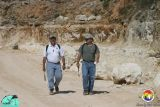 Roger Portell and Jon Bryan in HiCal Quarry.jpg