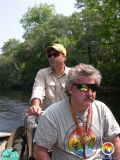 Tom Greenhalgh and Will Evans on Itchetucknee River.jpg