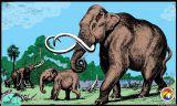 Pleistocene mammoth.jpg