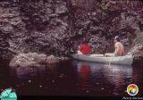Walt and Paulette on Alapaha 1983.jpg