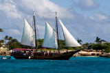 Panama Cruise: Day 4: Aruba