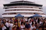 Panama Cruise: Day 7: Panama Canal