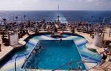 Panama Cruise: Day 9: At Sea
