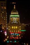 Idaho State Capital Building-8670
