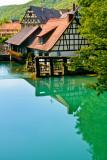Blaubeuren, Germany