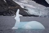 Deer Glacier