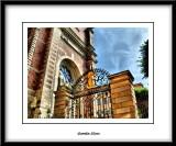 A Church....