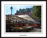 Market Place Stockholm
