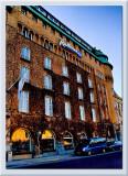 radisson hotel...