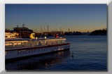 stockholm sightseeing...