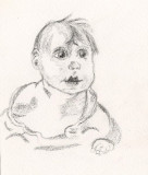 copy of baby drawing