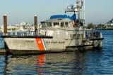 US Coast Guard Galilee
