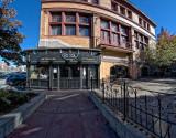 Down city  Providence . Ri Ra Irish Pub