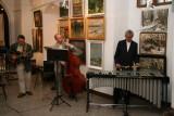 Open Trio