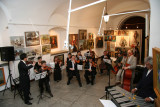 Orchestra of intimate of Lublin Philharmonic and Open Trio