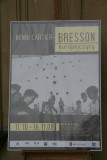 Photography Exhibition of Henri Cartier - Bresson -  Europejczycy - Poster