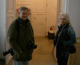 Tomasz and Ania