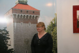 Author of exhibition